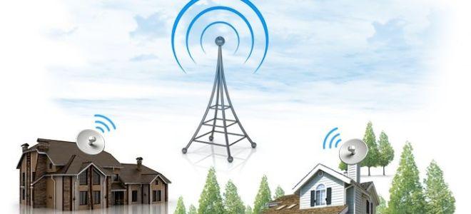 как провести интернет в деревню ростелеком