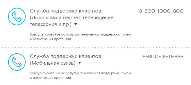 Ростелеком Батайск